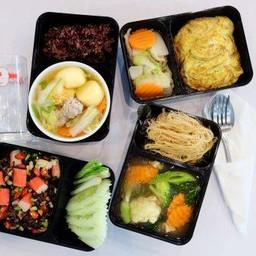24 ok Food & Bistro
