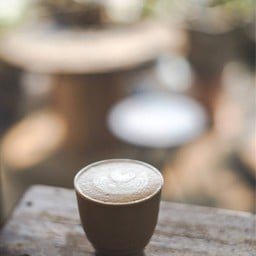 22grams Espresso Bar