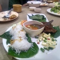 เมนูของร้าน ทิพวรรณ อาหารเวียดนาม ลาดพร้าว