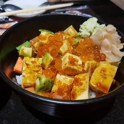 เมนูของร้าน Sushi Hiro The Seasons