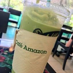 DD337 - Café Amazon บจก.เขาใหญ่สเตชั่น
