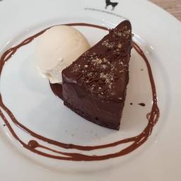 เมนูของร้าน After You Dessert Cafe เซ็นทรัลพลาซ่า เวสเกต