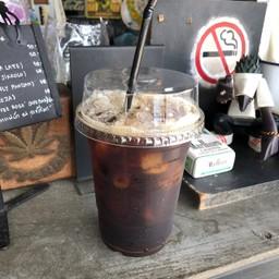 Cafe' Bar