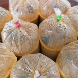 เมนูของร้าน ขนมจีนประโดกครูยอด พิมพ์เกาะ ต้นตำรับขนมจีนครูยอด