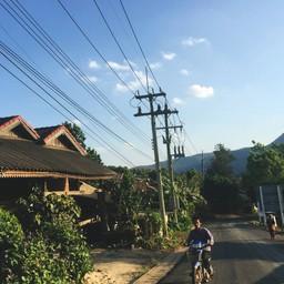หมู่บ้านขุนแปะ