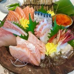 เมนูของร้าน ZURU Japanese Delicious บางนา - ศรีนครินทร์