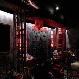 Chongjaroen Groove Central World