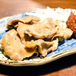 ☆☆☆220.- ย่างมาให้แล้ว ทานกับน้ำพริกแห้ง เหนียวกับแห้งไปนิด