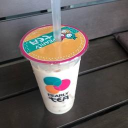 Pearly Tea PTT ศรีนครินทร์ กม.10