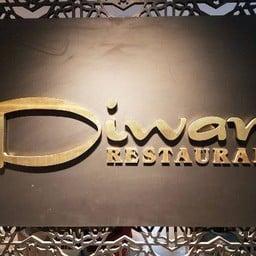 Diwan Restaurant at Al Meroz Hotel