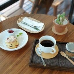 Sawdust Café