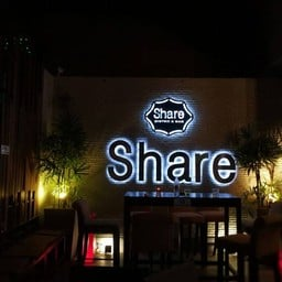 Share Bistro & Bar
