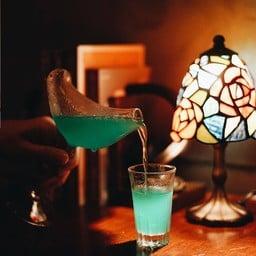 Bluebird Jazz Bar