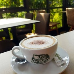 RM2053 - Café Amazon สน.บริหารธุรกิจค้าปลีก สาขาเชียงใหม่-แม่โจ้