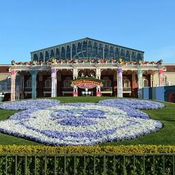 Tokyo Disneyland 😊