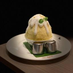 Mango Sticky Rice Kakikori