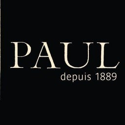 PAUL Bakery CentralWorld