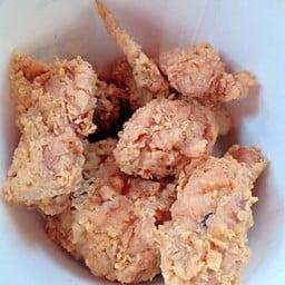 KFC บิ๊กซีเพชรบุรี