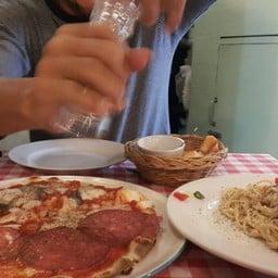 Caruso Italian Food