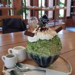 Cafe'De Flora เกาะช้าง