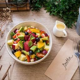 Brekkie's Mixed Fruit Salad