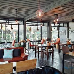 Mily Restaurant & Cafe'