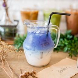 Clod Blue Bird Almond Milk Tea