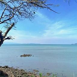 ทะเลสวย