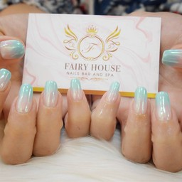 Open Daily  Booking 0950458999 Line @fairyhouse