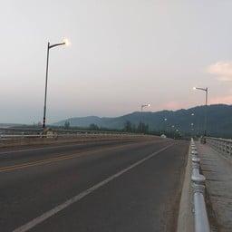 สะพานสิริลันตา