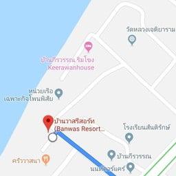 บ้านวาสรีสอร์ท (Banwas Resort Phonphisai)