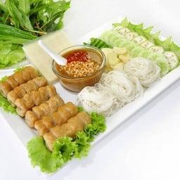 แอมซัน อาหารเวียตนาม