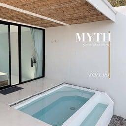 MYTH Koh Larn Resort Bar & Bistro