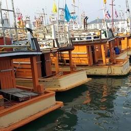 ท่าเรือทับละมุ