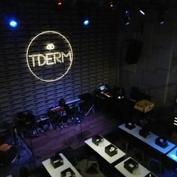 Tderm X 455