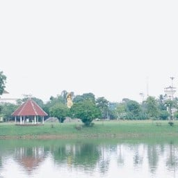 สวนสาธารณะสมเด็จพระศรีนครินทร์ 95 ตรัง