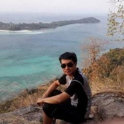 จุดชมวิวผาชะโด (Pha Cha Do Viewpoint)