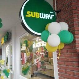 Subway ท่ามหาราช