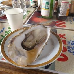 หอยนางรมย่าง