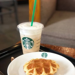 Starbucks เซ็นทรัล รามอินทรา