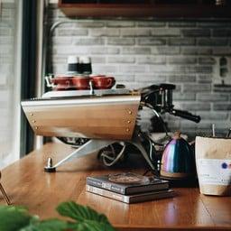The Common Scents Coffeebar ราชพฤกษ์
