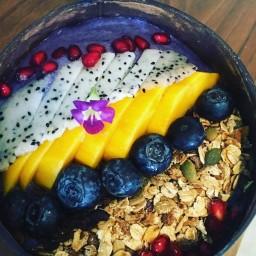 Yoga Cafe - Vegan & Healthy Food