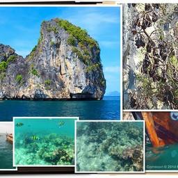เกาะม้า ตำบลเกาะลันตาใหญ่ อำเภอเกาะลันตา กระบี่