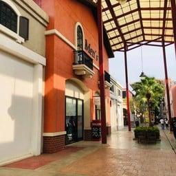 Premium Outlet Ayutthaya
