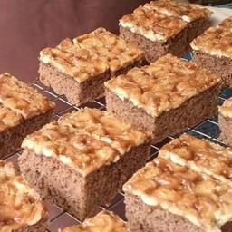 Toffee Cake Chonburi by Mattana บางแสน