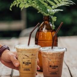 Burkta Coffee & Bakery เวียงแก้ว
