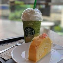 Starbucks สยามดิสคัฟเวอรี่