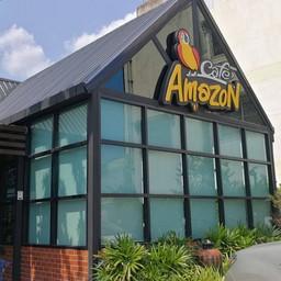 SD2538 - Café Amazon ถนนศรีสวัสดิ์ดำเนิน หลังมหาวิทยาลัยราชภัฏมหาสารคาม