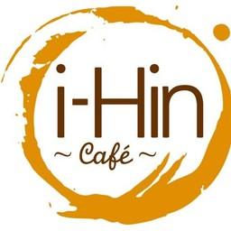 i-Hin x Shibuya Cafe