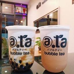 @ta bubble tea ศูนย์การค้าสัมมากรเพลส ราชพฤกษ์